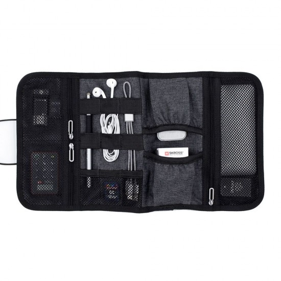 FOLIO | DIGITAL TRAVEL ORGANISER