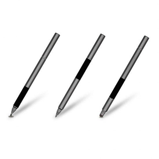 STYLLO PEN | 3 IN 1 PENS